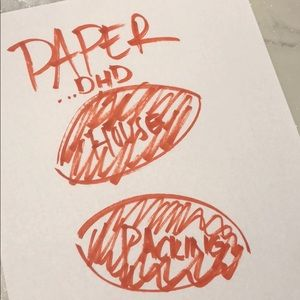 Super special paper